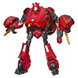 Transformers Generations Deluxe Cliffjumper
