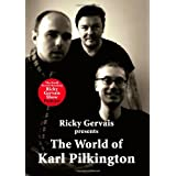 The World of Karl Pilkingtonby Karl Pilkington