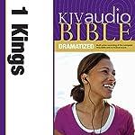 KJV Audio Bible: 1 Kings (Dramatized) |  Zondervan Bibles