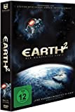 DVD Cover 'Earth 2 - Die komplette Serie (6 DVDs)