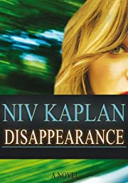 Disappearance (A Mystery and Espionage Thriller)