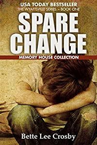 Spare Change: The Memory House Collection by Bette Lee Crosby ebook deal