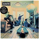 Definitely Maybe (Remastered Deluxed Edition)
