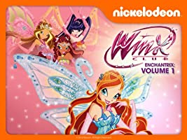 Winx Club: Enchantix Volume 1