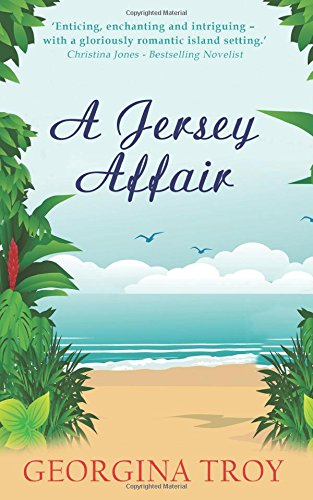A Jersey Affair: Volume 2 (The Jersey Scene)