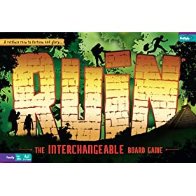 Ruin board game!