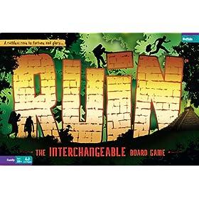 Ruin board game!