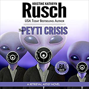 The Peyti Crisis Audiobook