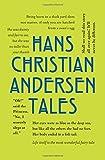 Hans Christian Andersen Tales (Word Cloud Classics)