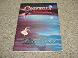 img - for ICE CAPADES Dorothy Hamill Cinderella frozen in time souvenir program book 1994 book / textbook / text book