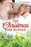 The Christmas Baby Bundle: A Heartwarming Holiday Novella (Windy City Romance)