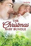 The Christmas Baby Bundle: A Heartwar...