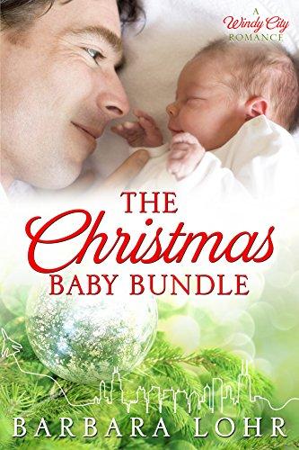 The Christmas Baby Bundle by Barbara Lohr ebook deal
