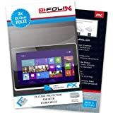 AtFoliX FX-Clear screen-protector for Acer Iconia W510 (2 pack) - Crystal-clear screen protection!