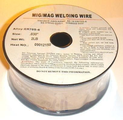 "30lbs Lincoln ER70S-3 3//32/""X36/""mild steel tig filler welding rods"