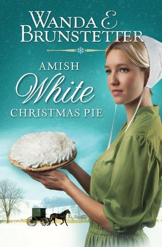 amish-white-christmas-pie-english-edition