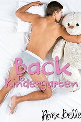 Back To Kindergarten: Erotic ABDL Age Play Fetish Diaper Fantasy