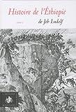 echange, troc Job Ludolf - Histoire de l'Ethiopie : Tome 2, Le régime politique