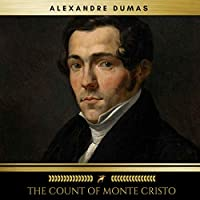 The Count of Monte Cristo audio book