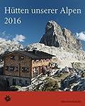 H�tten unserer Alpen 2016