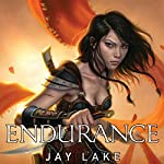 Endurance: Green Universe, Book 2 | Jay Lake