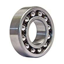 1205 Self Aligning Bearing 25x52x15 Ball Bearings VXB Brand