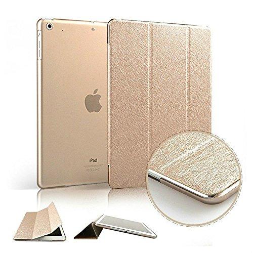 fenguh-oro-seta-elegante-slim-shell-cover-custodia-in-pelle-pu-astuto-magnetico-duro-della-copertura
