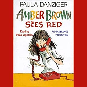 Amber Brown Sees Red | [Paula Danziger]