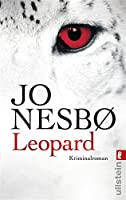 Leopard: Harry Holes achter Fall
