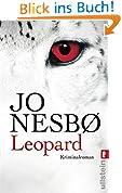 Leopard: Harry Holes achter Fall (Ein Harry-Hole-Krimi 8)