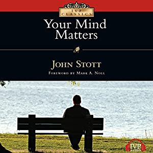 Your Mind Matters Audiobook