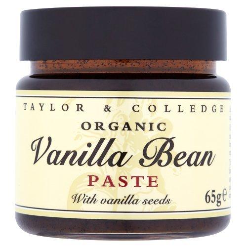 Taylor Et Colledge Pâte Gousse De Vanille (65G)