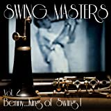 I Never Knew - Swing Masters