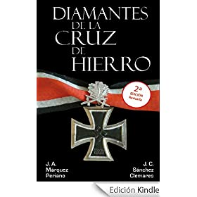 Diamantes de la Cruz de Hierro