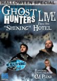 "Ghost Hunters: Live from the ""Shining"" Hotel - Halloween Special"