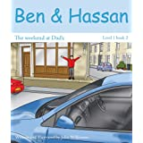 Ben and Hassan - The weekend at Dad'sby John Wilkinson