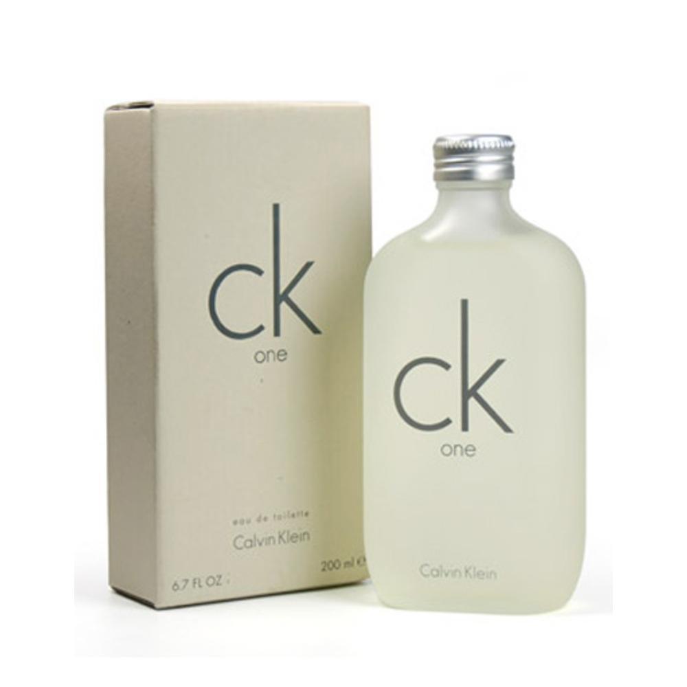 (Paris fragrance) One Eau De Toilette Spray 3.4 oz