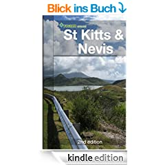 roam around St Kitts & Nevis