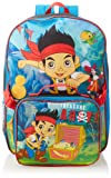 Disney Little Boys' Jake and The Pirates Backpack Lunch Set