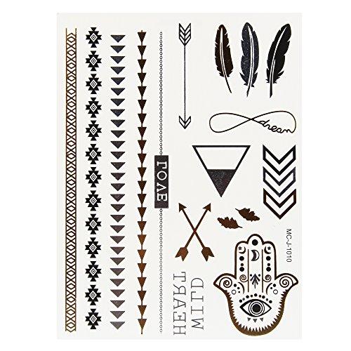 tatouage tattoo indien. Black Bedroom Furniture Sets. Home Design Ideas