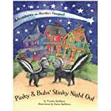 Pinky & Bubs' Stinky Night Out (Adventures on Martha's Vineyard)