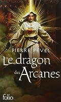 Les Lames du Cardinal, III:Le dragon des Arcanes