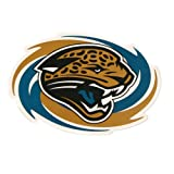 Jacksonville Jaguars Large Sports Magnet (Measures 11