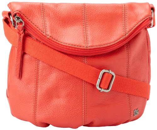 The Deena Flap Cross Body