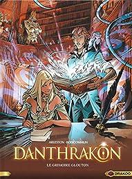 Danthrakon - best of