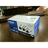 Brother : PC201 Fax Thermal Print Ribbon Cartridge, Black -:- Sold as 2 Packs of - 1 - / - Total of 2 Each