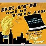 Death out of Thin Air | Clayton Rawson