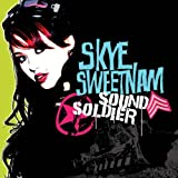 Sound Soldierby Skye Sweetnam
