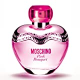 Moschino Pink Bouquet Eau de toilette spray 30ml