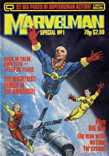 Marvelman (Special No. 1)